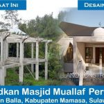 Update Pembangunan Masjid Balla