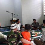 Masyarakat Desa Pussui Menyambut gembira Rampungnya Pembangunan Masjid Al-Kahfi