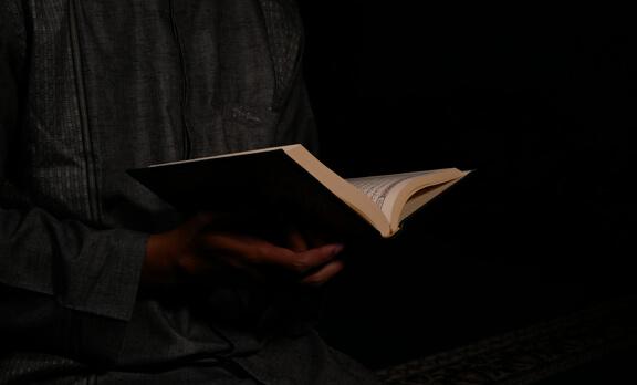 Apa Saja Keutamaan Membaca Surat Al-Waqi'ah?