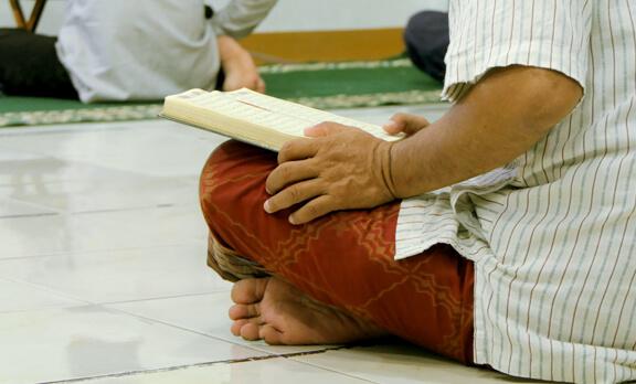 apa saja keutamaan membaca surat Al-Mulk
