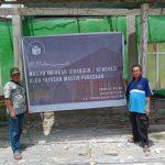 Bantu Bangun Masjid yang Rusak Akibat Gempa SulBar