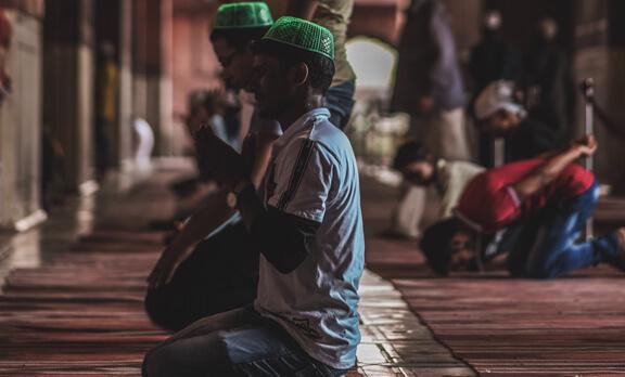 doa sujud syukur lengkap beserta artinya