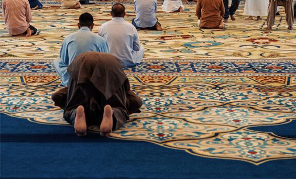 doa sujud syukur yang benar