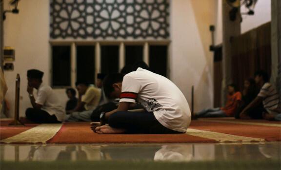 apa saja doa sujud tilawah