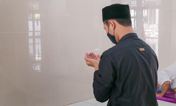 doa setelah sholat taubat