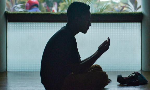 bagaimana doa sujud syukur